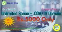 SKYLARKHOST.COM Combo Offer March21